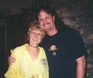 Grammy nominated songwriter Pam Rose