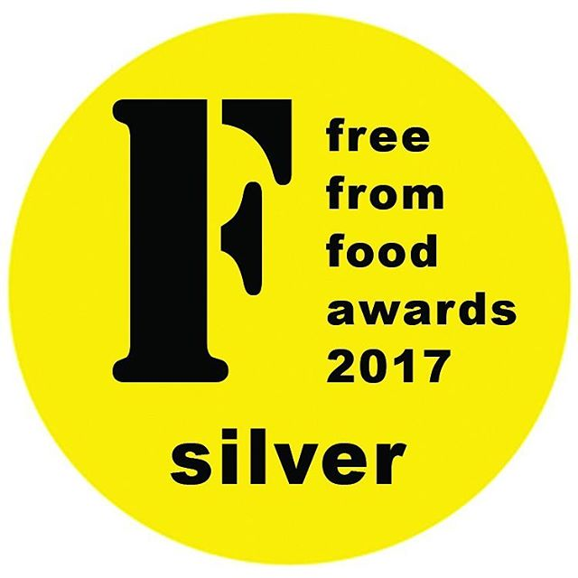 THRILLED our #glutenfree Fresh Tagliatelle was awarded Silver st the Free From Food Awards! #FFFA17 🥈🥂🎉 #glutenfreepasta #glutenfreelife #glutenfreeliving #glutenfreefoodie #glutenfreelifestyle #competition #freefromfood #food #foodawards #awards #silver #freefrom