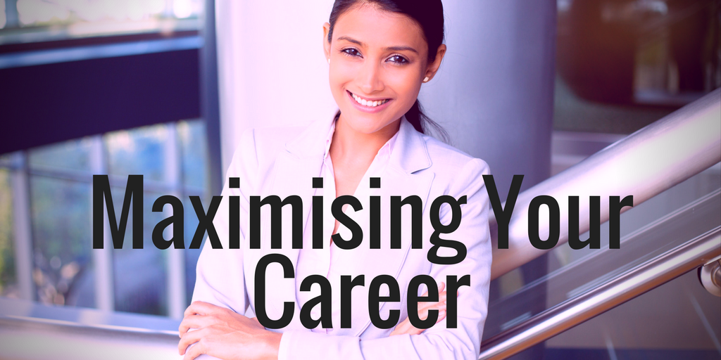 Maximising Your HR Career