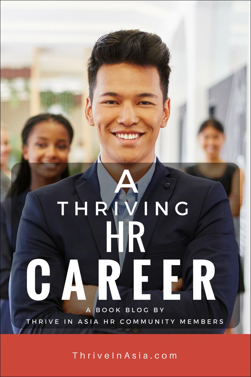 Book Blog: A Thriving HR Career