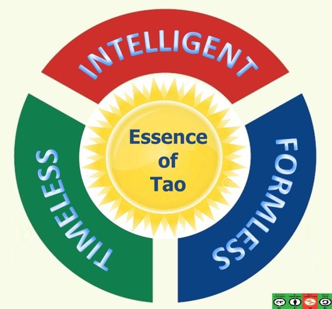 Tao of Blue Leader