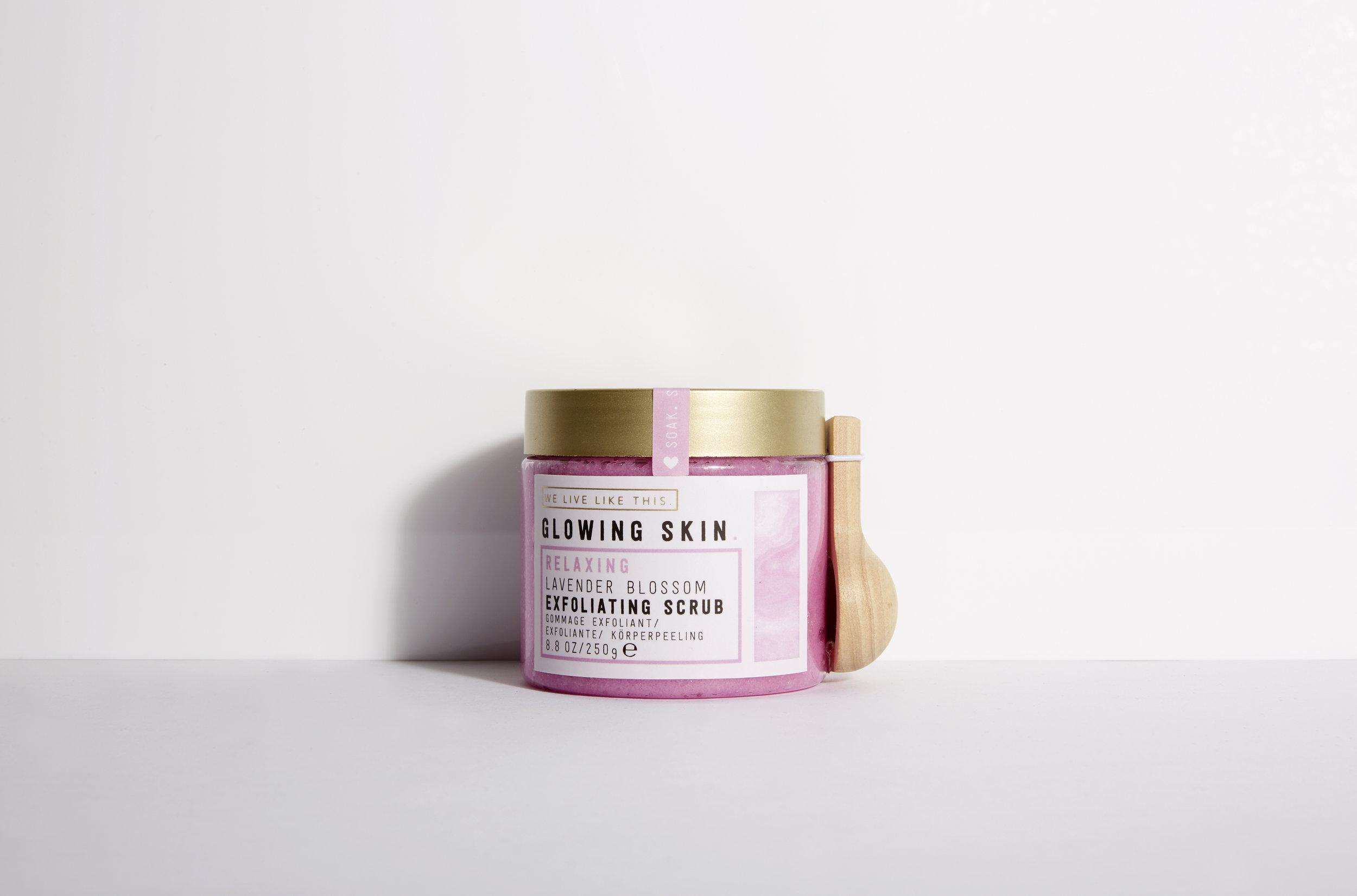 Vivona Beauty product photography