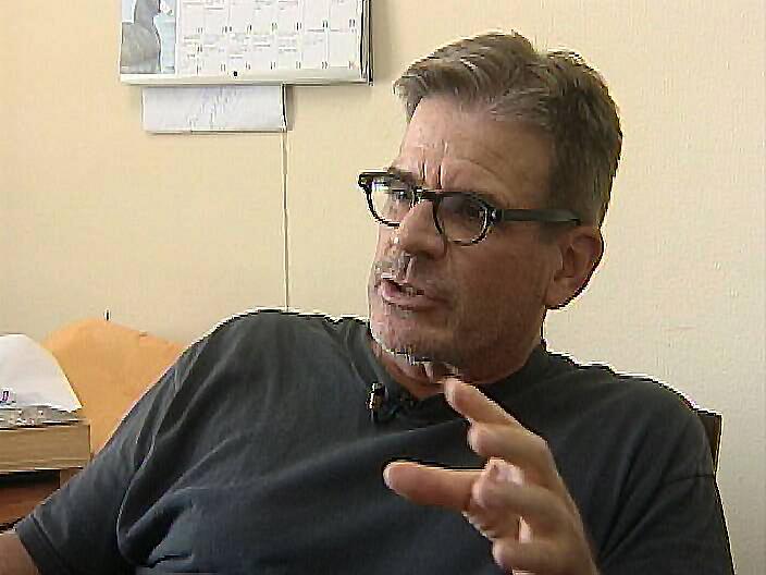 Fr. Matt Ruhl