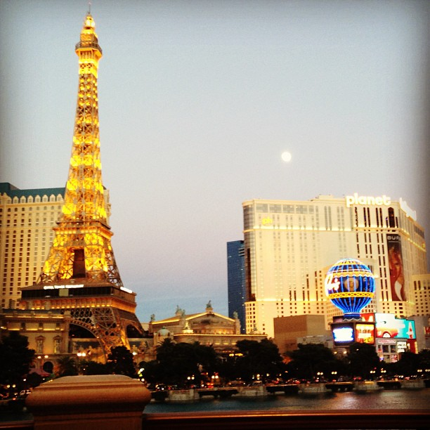 Best view in the city! #wifehacksphone #instagramjunkie #citylikenoother