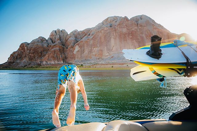 Lake powell... One our favorite places on earth!