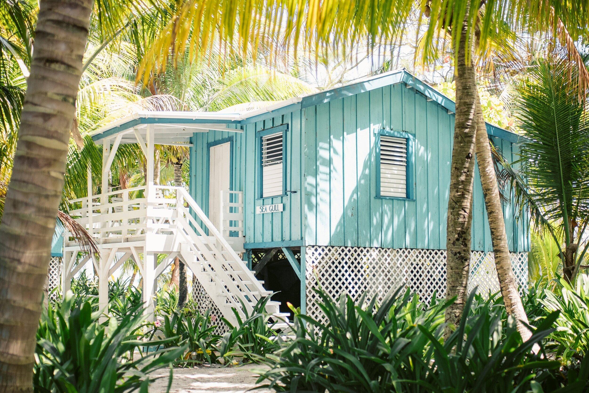 Cabanas -
