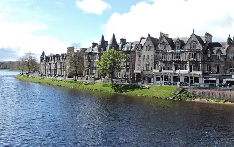 Invergordon, Scotland
