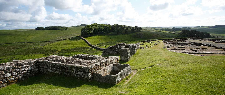 Housesteads Hexham - Hadrian's Wall