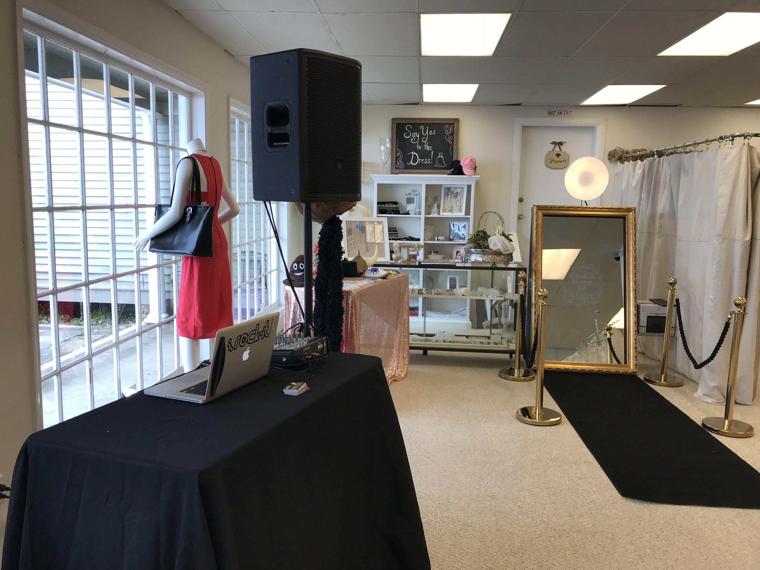 Lagniappe Boutique & Bridal Outlet, Covington