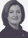Regina Meredith-Carpeni  BNY Mellon (Retired)