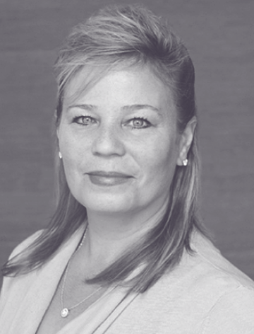 Nancy Wisniewski  Standard Chartered  Full Bio →
