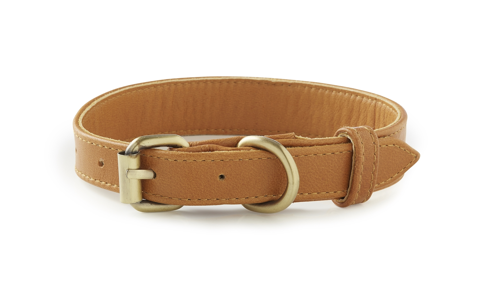Topsail Collar