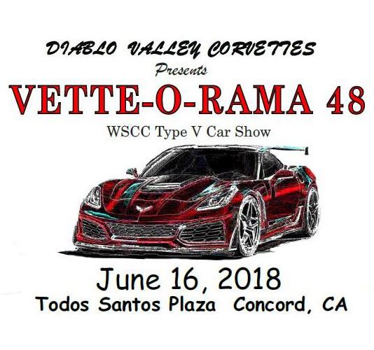 Vette-O-Rama 48