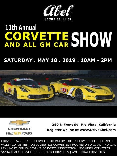 Abel Car Show