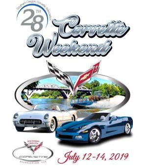 Grants Pass Corvette Weekend