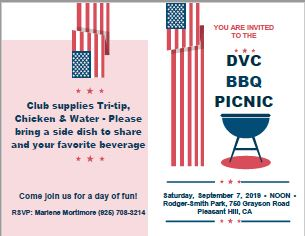 Click for flyer and picnic details