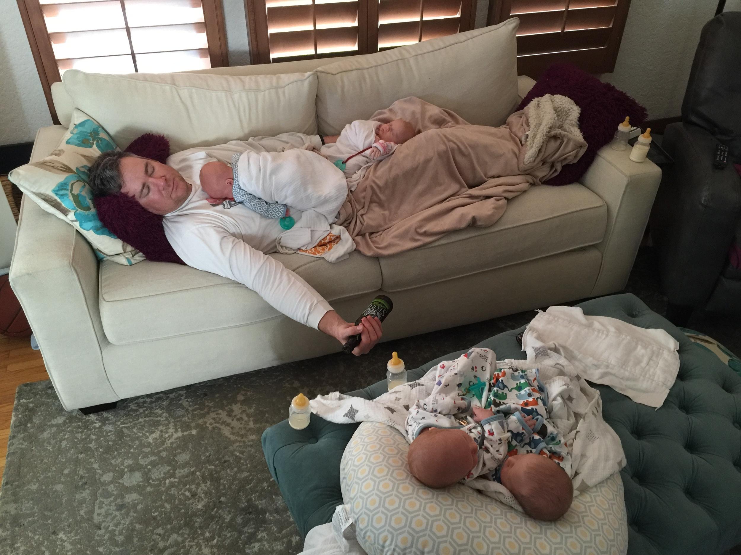 Baby Bash Aftermath