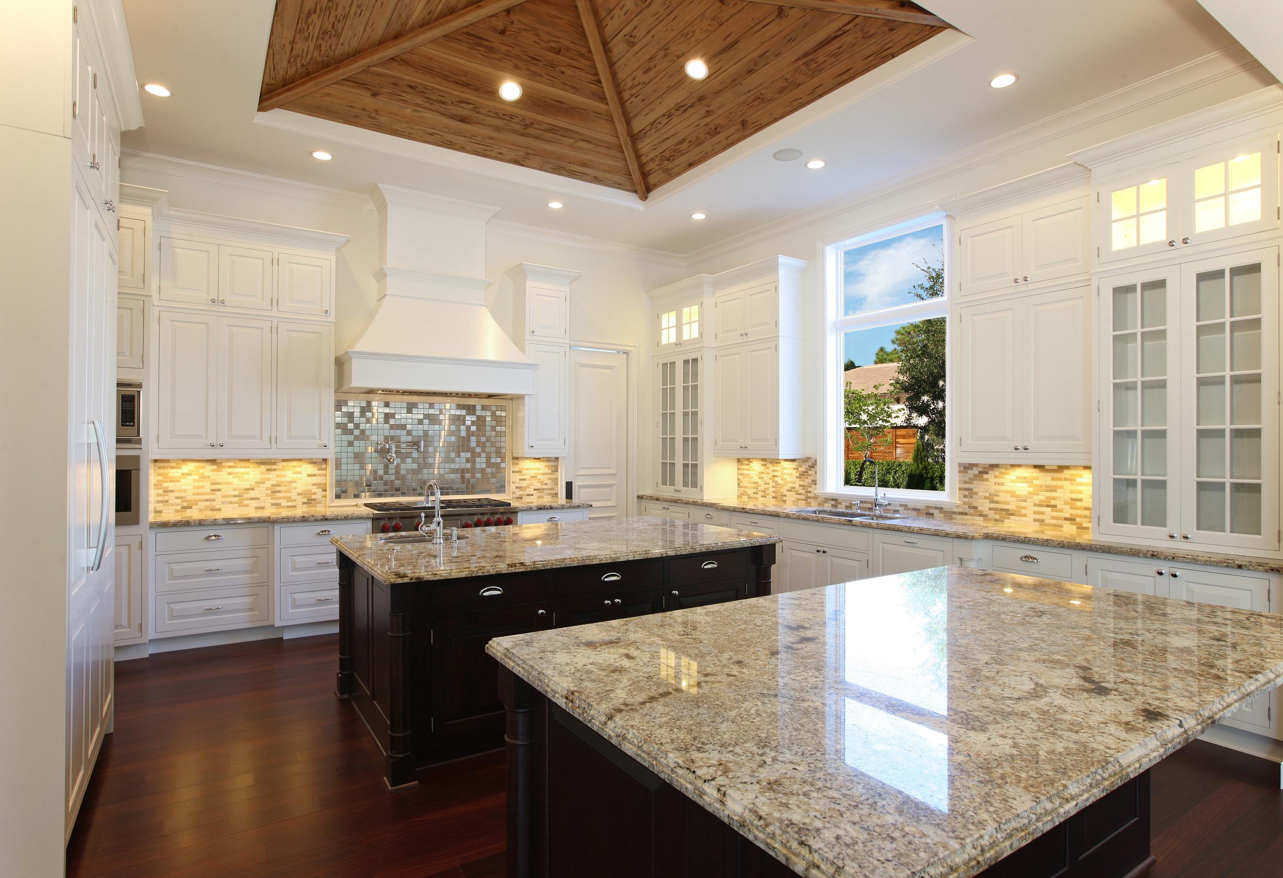 South Florida Kitchen Designers
