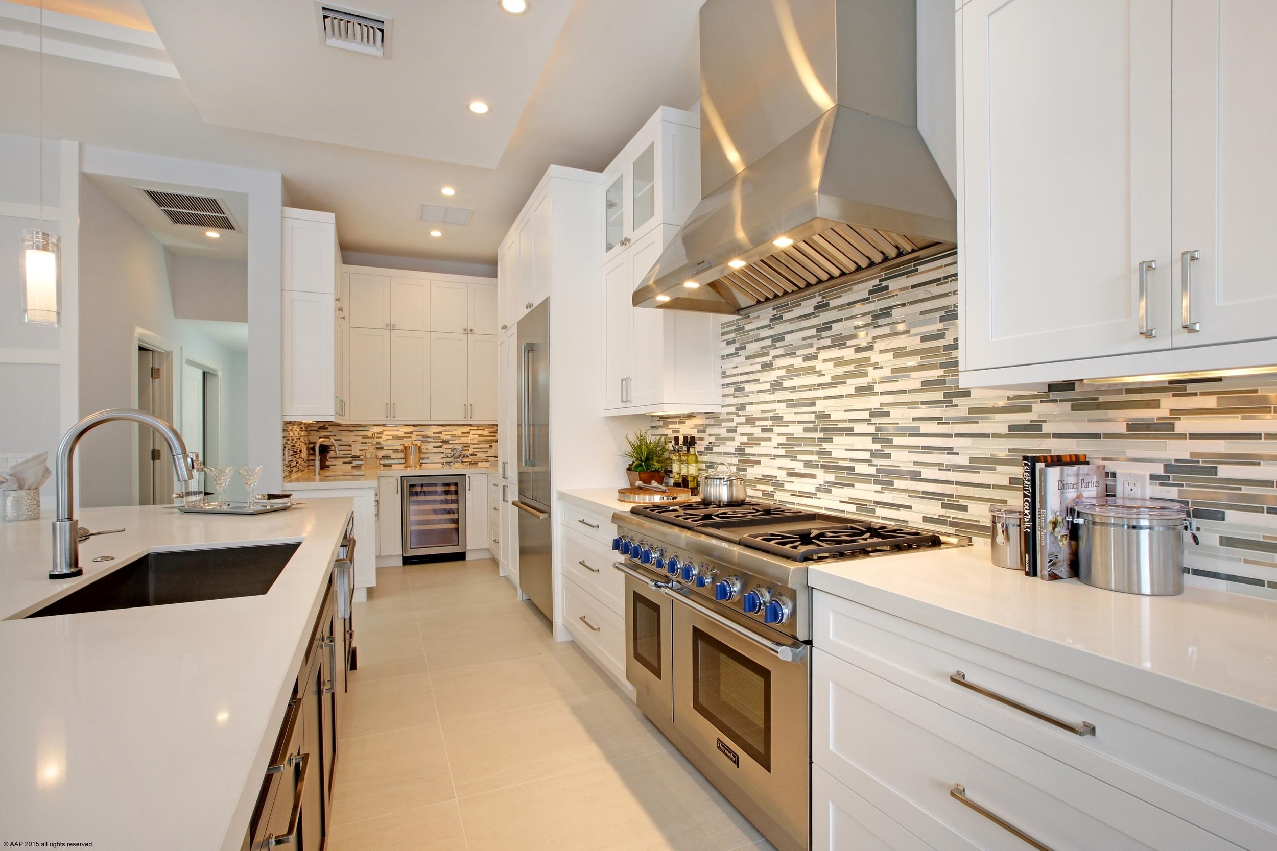 Boca Raton Kitchen Construction