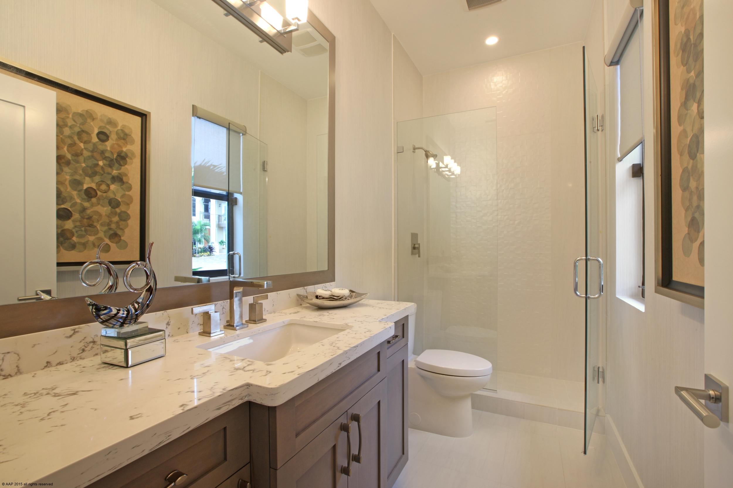 Guest Bathroom Inspiration