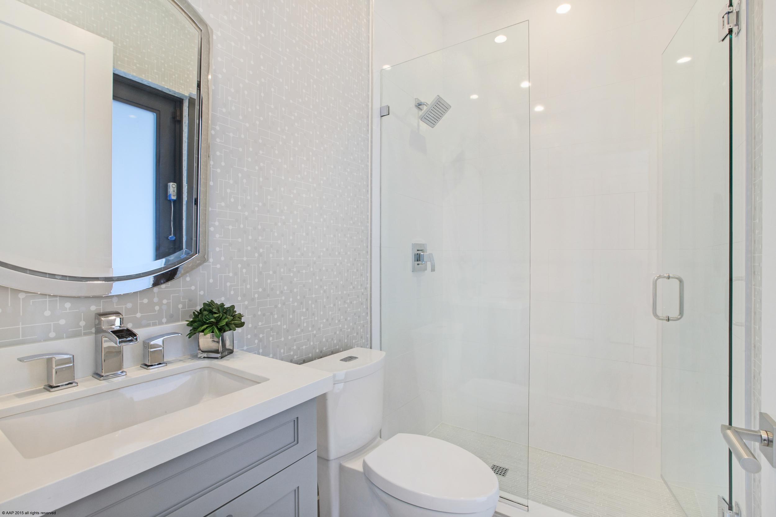 Bathroom Construction Boca Raton