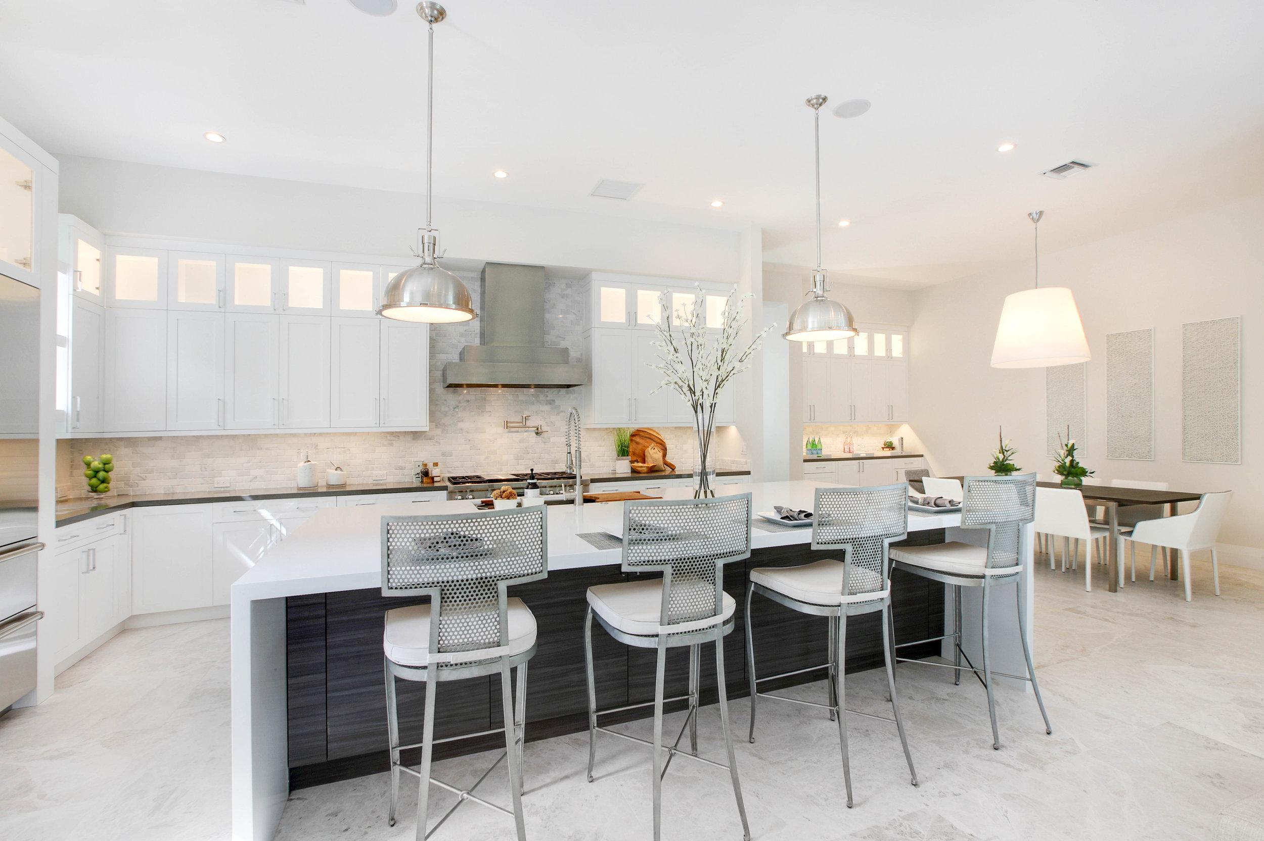 Luxury Kitchen Designer South Florida