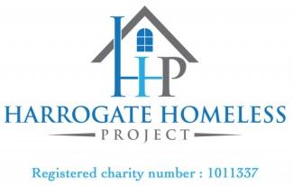 Harvest Charity 2016 &2017 -  Harrogate Homeless Project