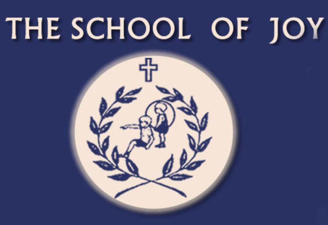 The School of Joy (in Bethlehem)