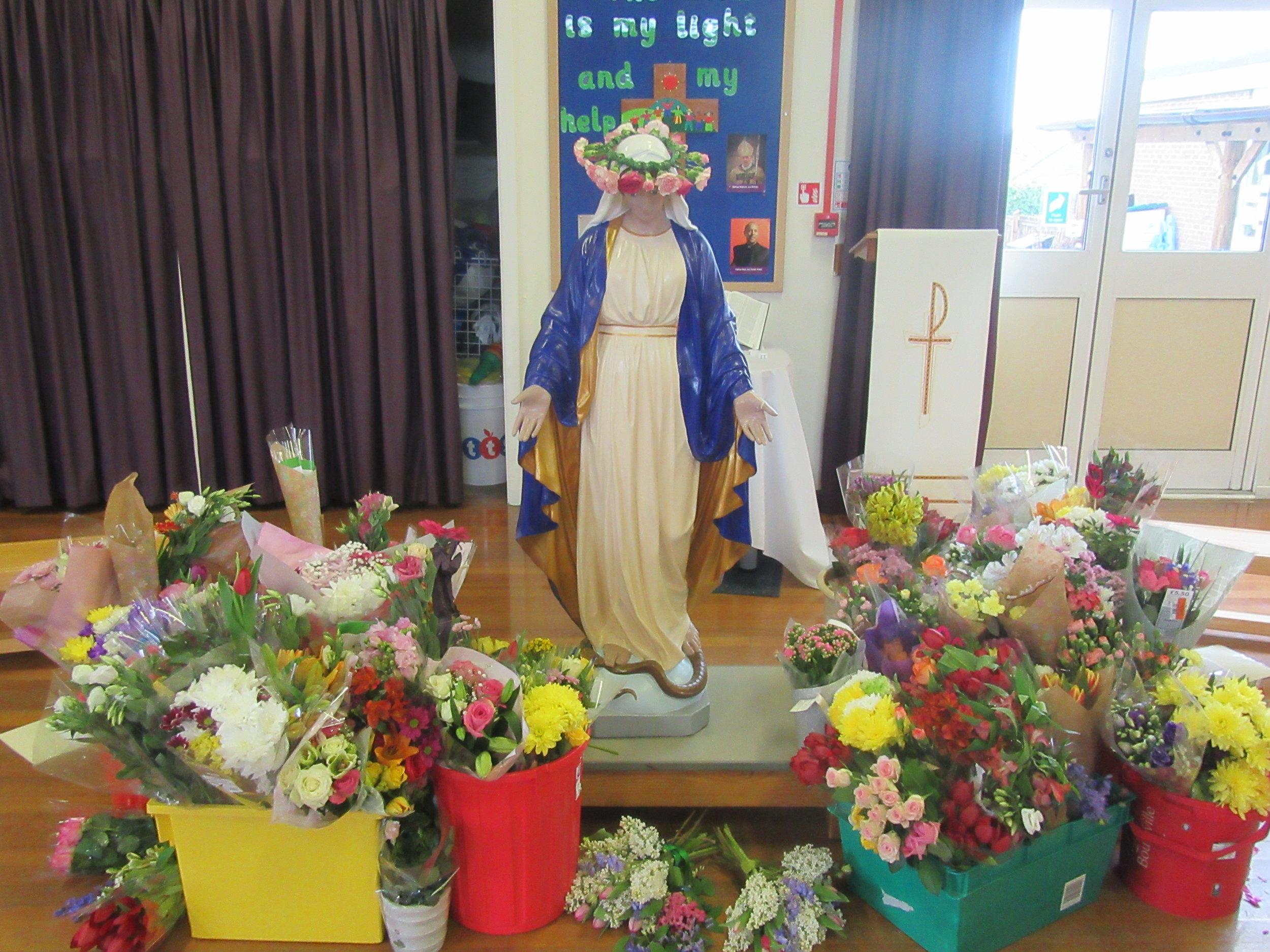 Marian Liturgy