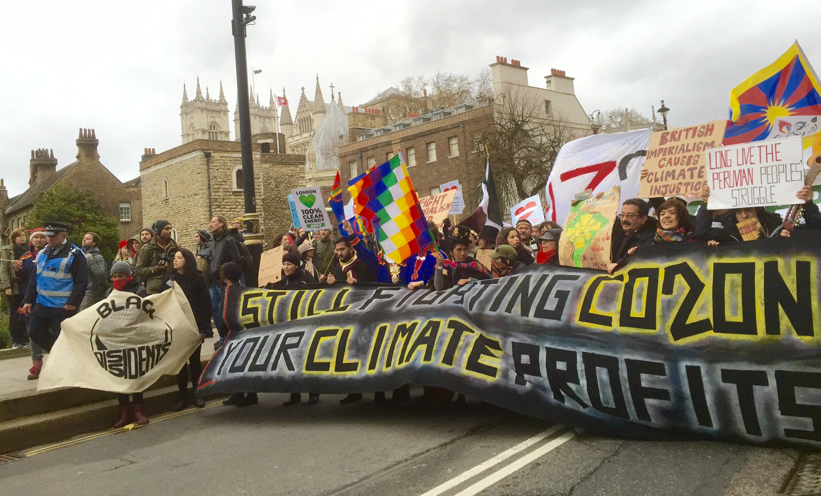People's Climate March 2015