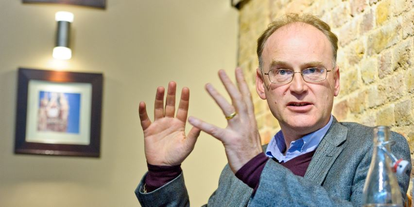 Matt Ridley, 5th Viscount Ridley DL FRSL FMedSci, is a British journalist who has written several popular science books. He is also a businessman and a Conservative member of the House of Lords.