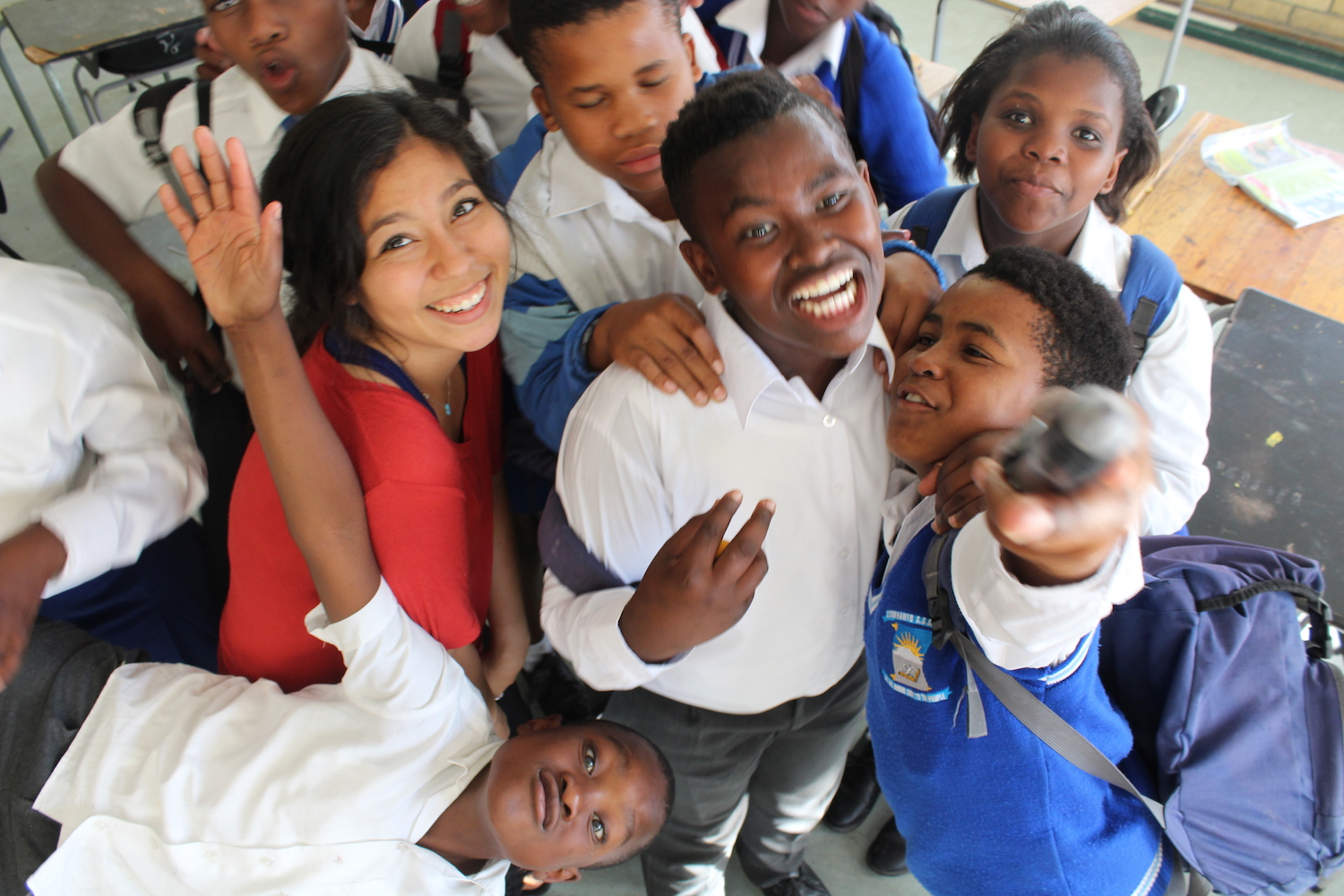 Empowering Young Language Learners