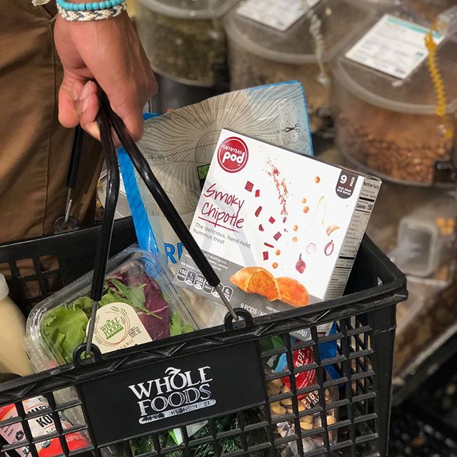 Whole Foods Rocky Mountain we're coming for ya! 🏔🙌🏼🏔 We're so excited to expand our @wholefoods stores to Colorado, Kansas, New Mexico, and Utah! Check out our Tangier Red Pepper, Mediterranean Olive, and Smoky Chipotle in a frozen aisle near you! #podsquad #wholefoods