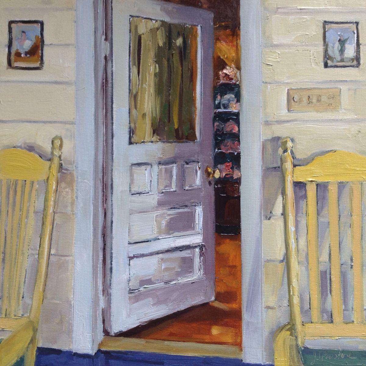 Cottage Memories #4