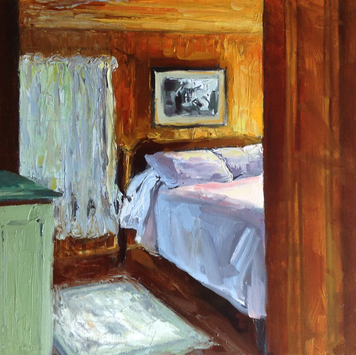 Cottage Memories #1
