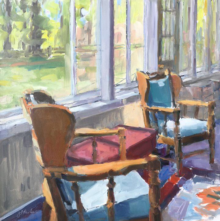 cottage series
