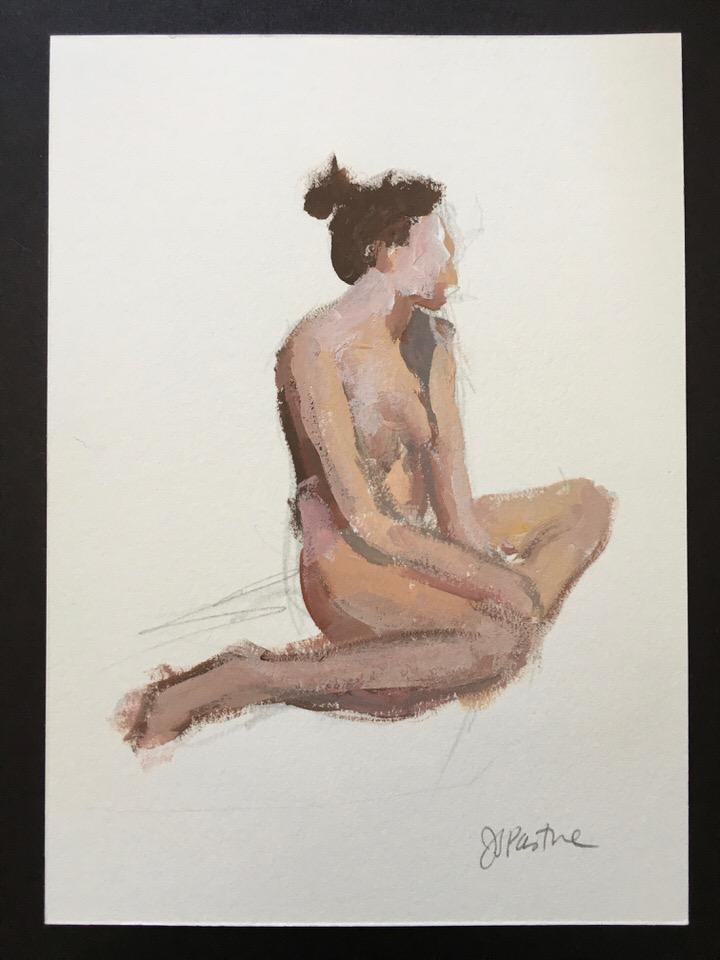 Figure Sketch #3