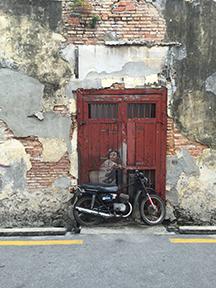 Local Street Art