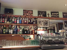 Lloyd Bar