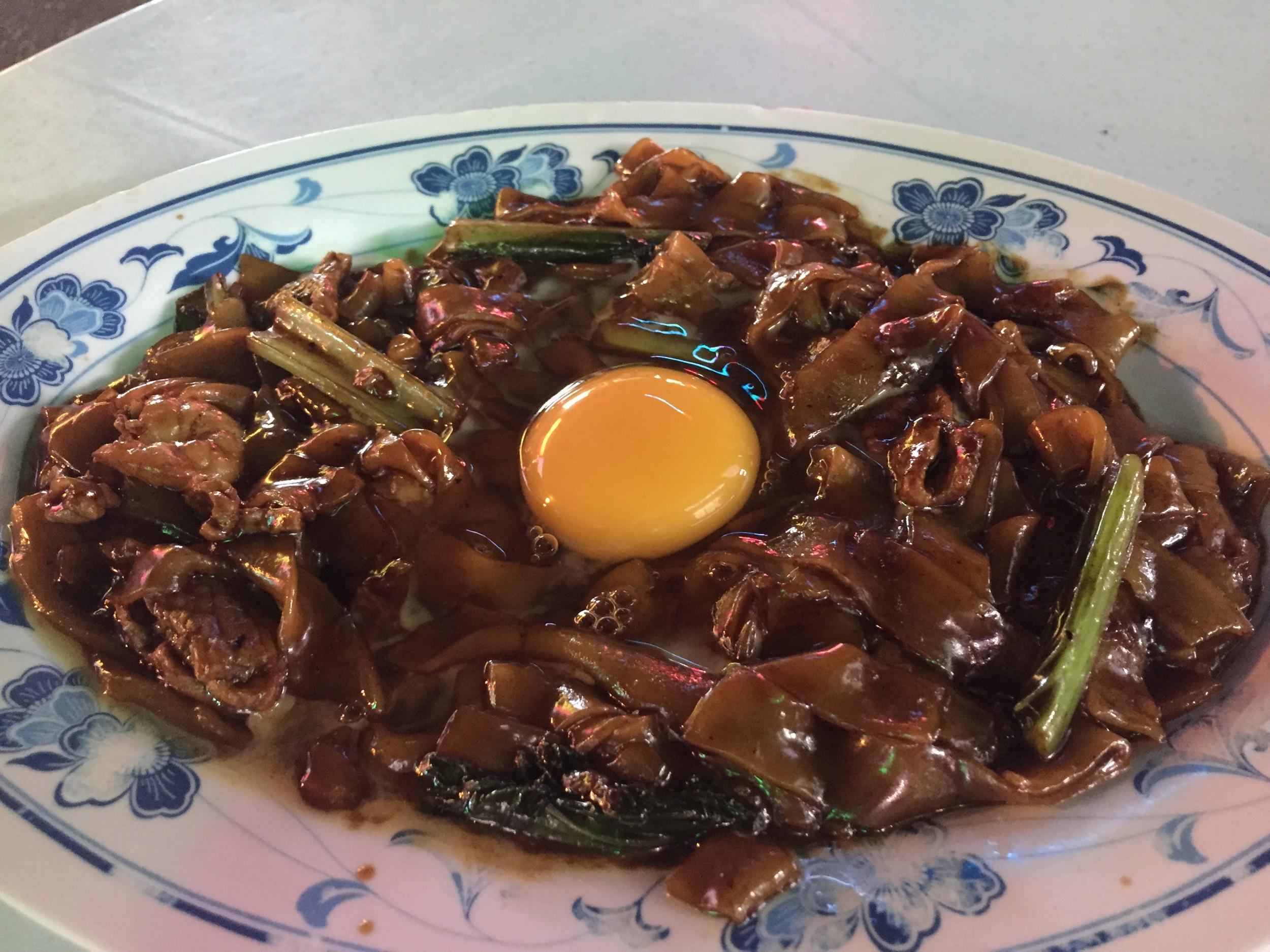 Moonriver noodles-super tasty!