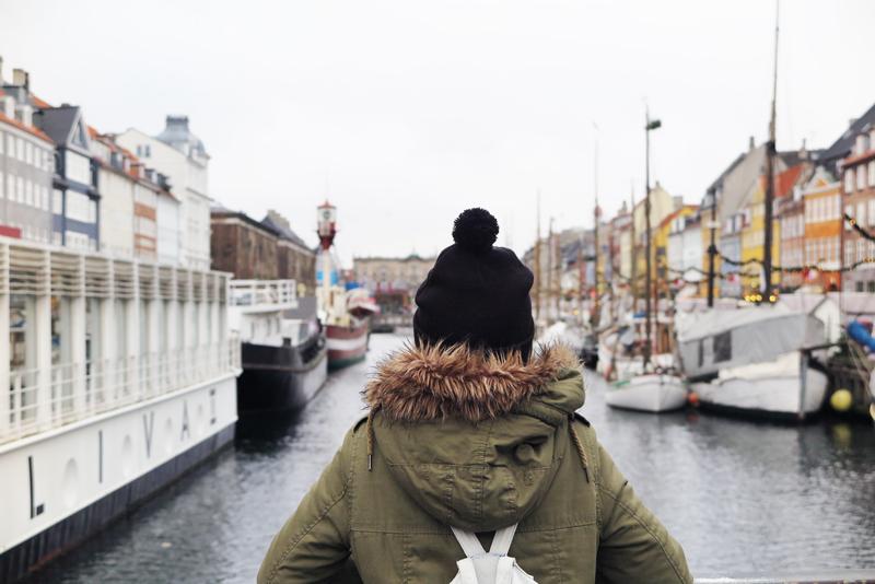 Midori in Copenhagen