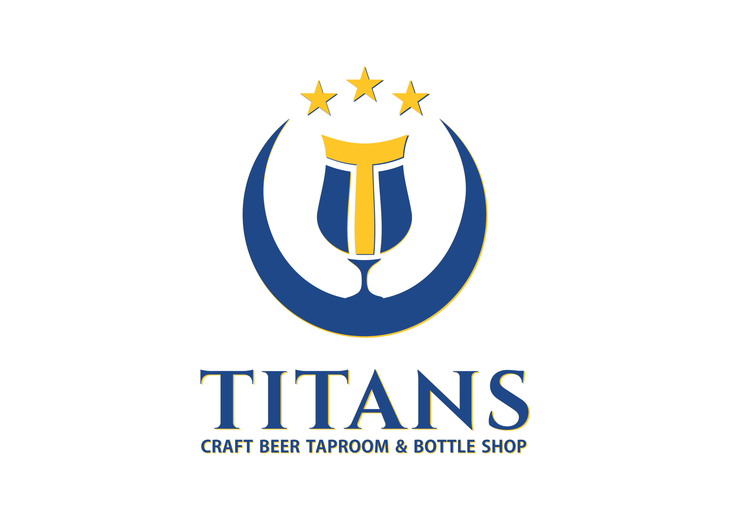 Titans Craft Beer Taproom