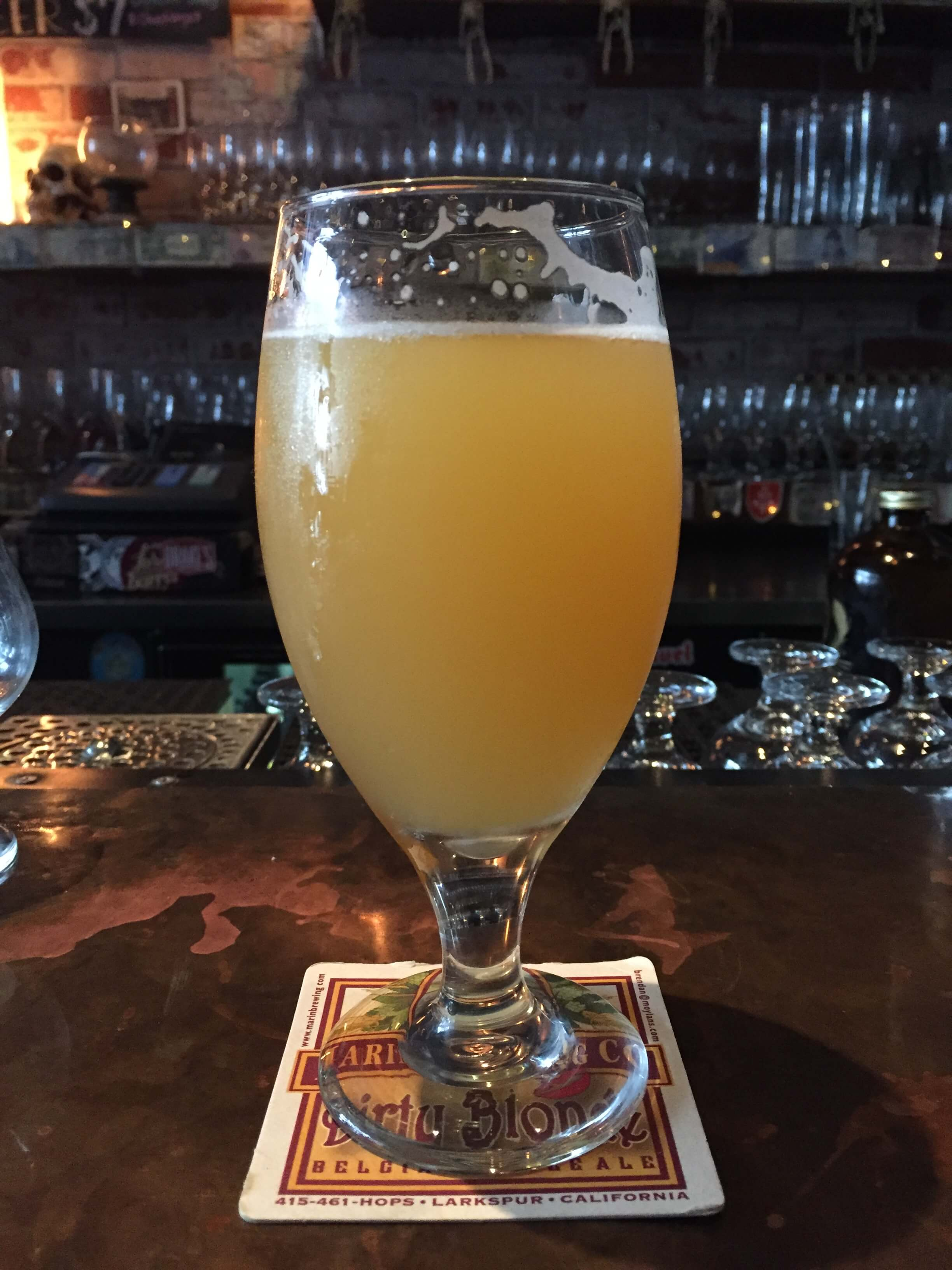 Church Key- Local Mezcal Red Common Lager
