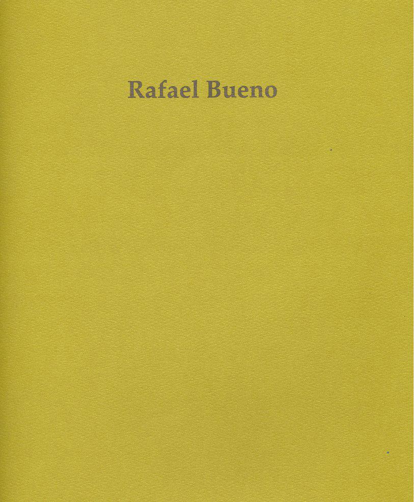 Rafael Bueno, Candle Light Dinner, Galeria VASARI, 2011