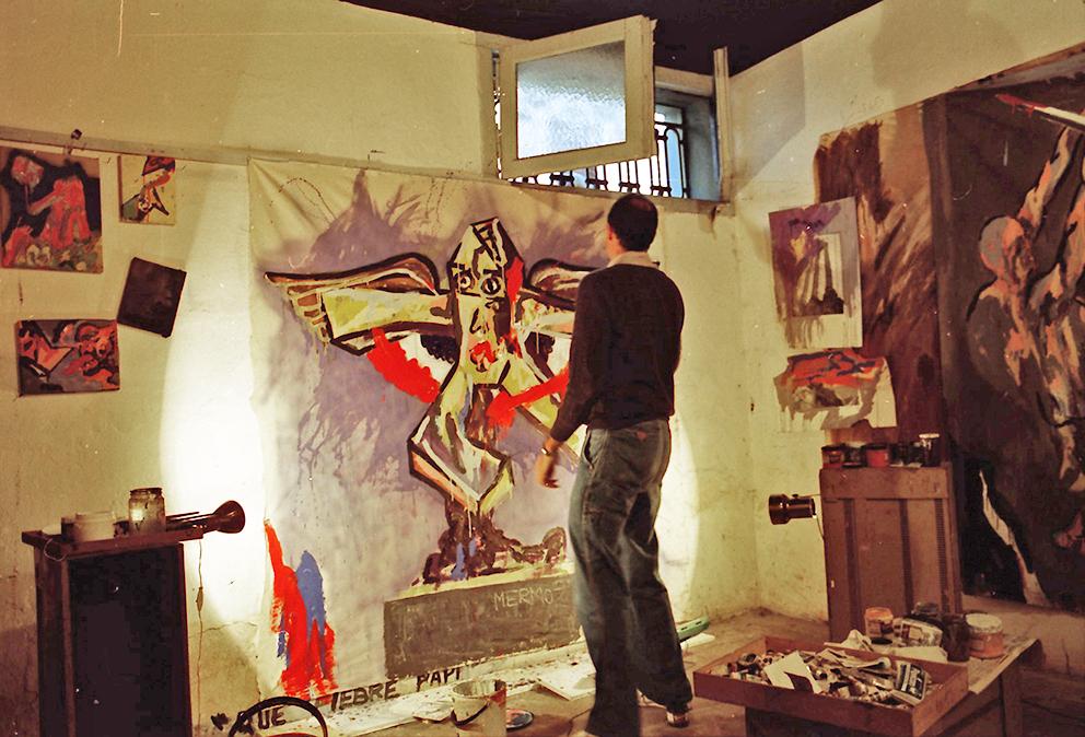 Pintando a Jean Mer baja.jpg