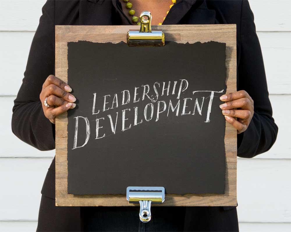 Leadership Development   Workshops + Keynotes    Learn More