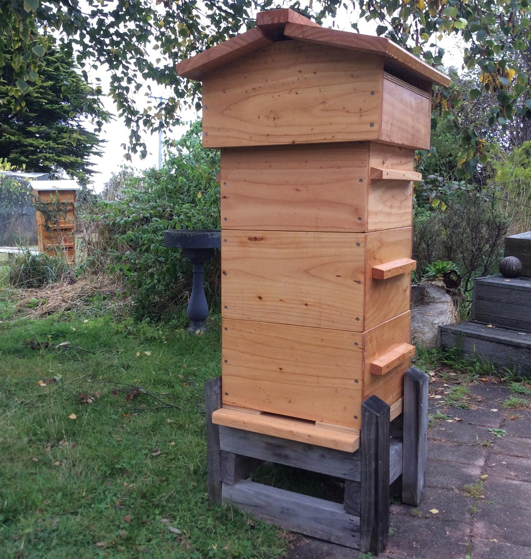 Warre Hive