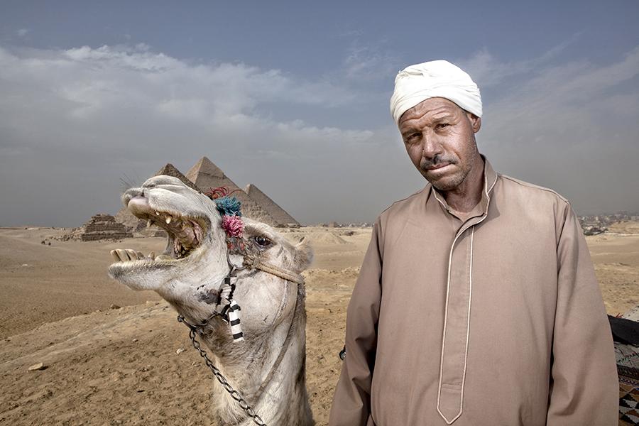 Camel Crunch
