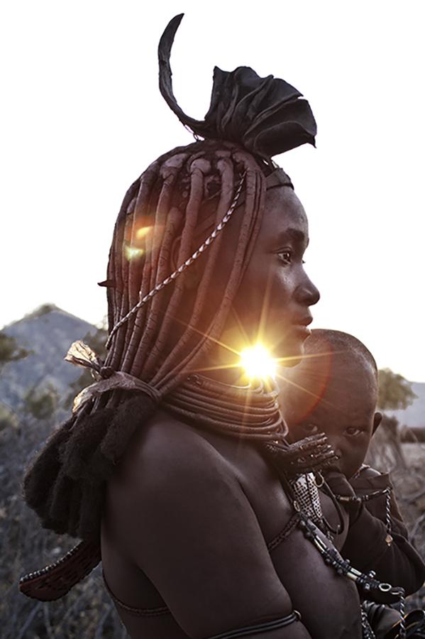 Starburst Himba