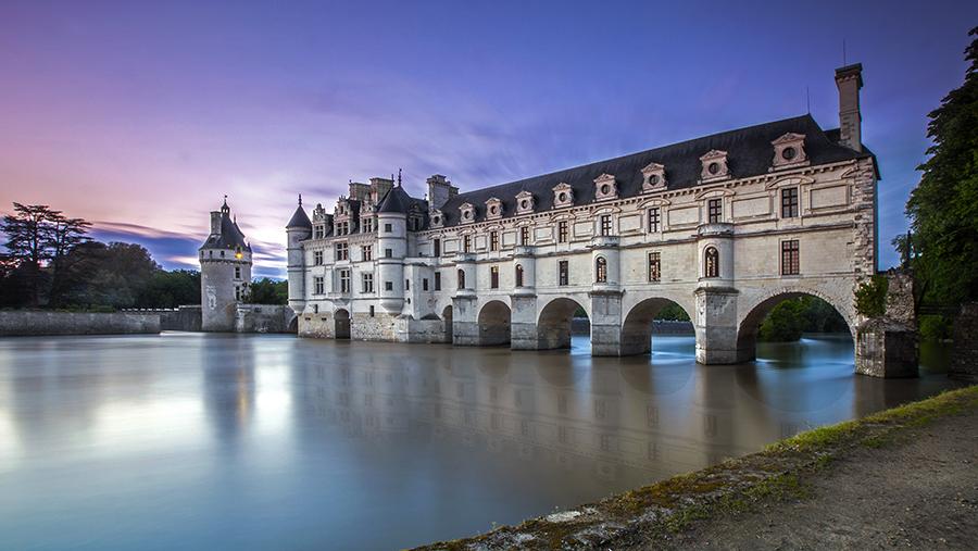 Chateau Chennonceau